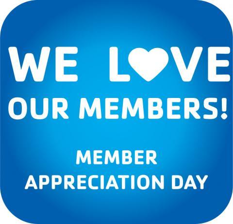 Member Appreciation Events Beaver County YMCA