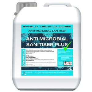 Anti Microbial Sanitiser