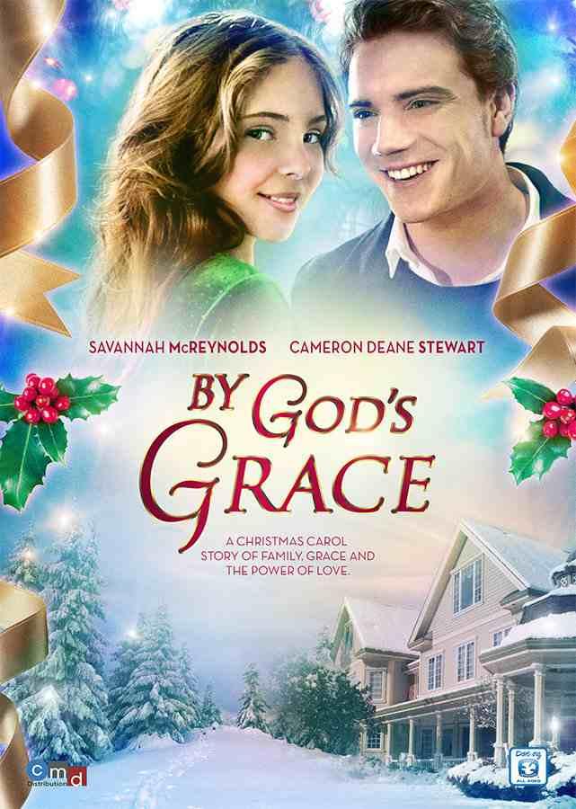 by gods grace poster sm