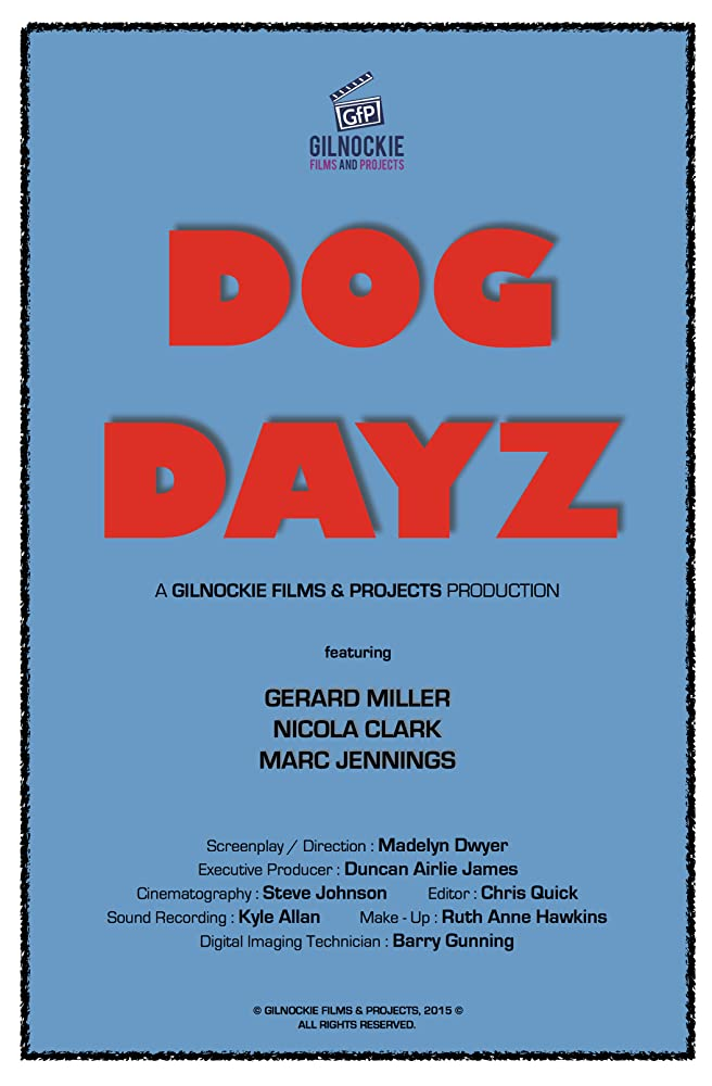 dog dayz 2015