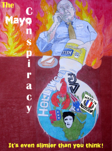 the mayo conspiracy movieposter