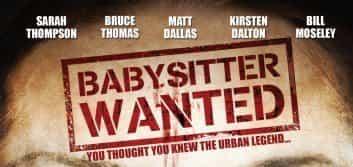 babysitter wanted 2010 header