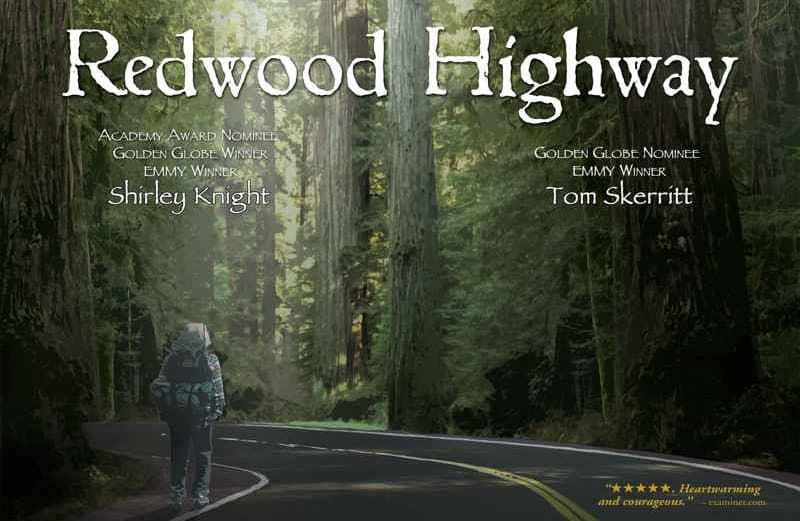 redwood highway hero