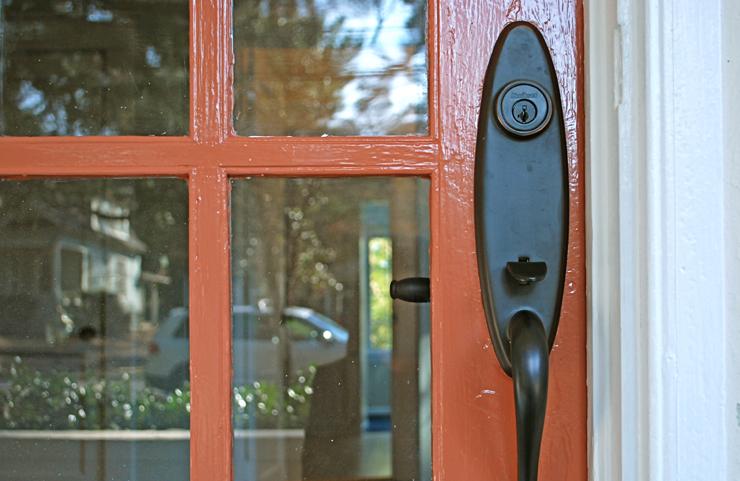 260 ashe front door