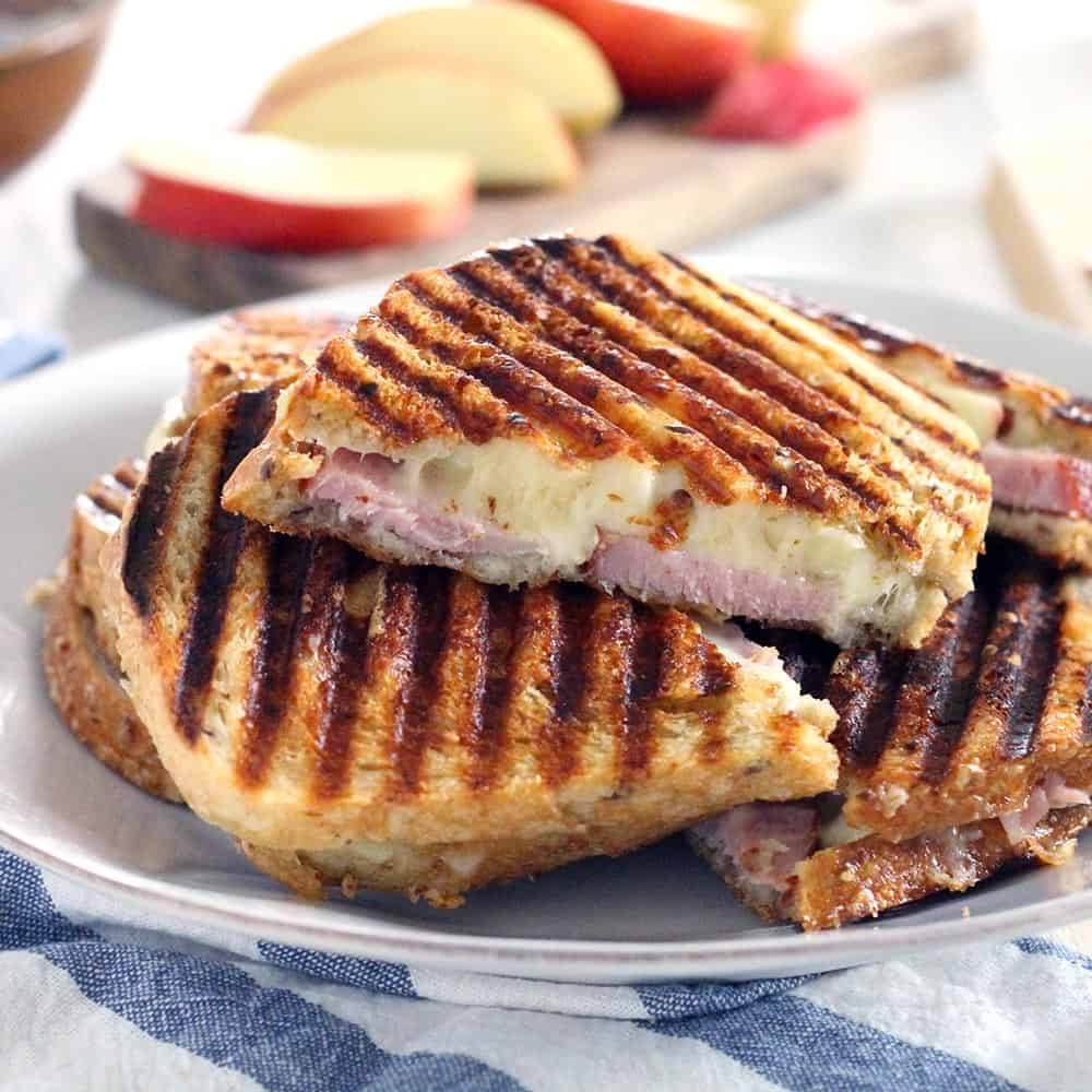 Ham-Apple-and-Swiss-Paninis-square-2