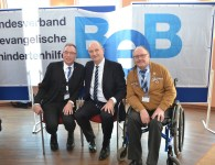 Bild vom Rheinsberger Kongress 2018