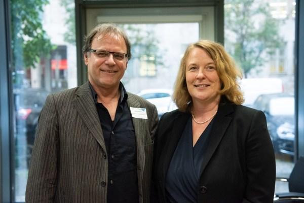 Foto: Rolf Drescher und Barbara Heuerding