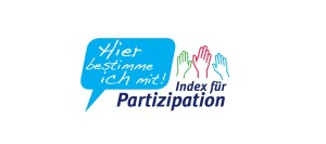 Logo Index für Partizipation