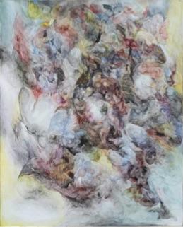 Künstlerin Shanna Saranzew