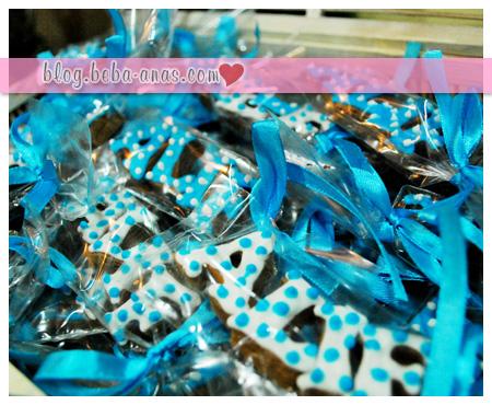 'ALIF' Cookies