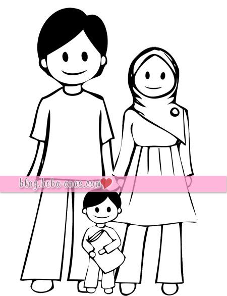 alif ayah mak