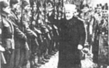 tentera german