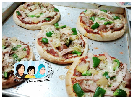 pizza simple
