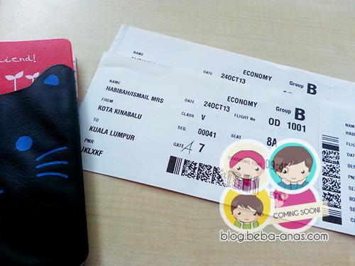 boarding pass malindo air