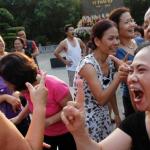 Sembuh dan Sehat Dengan Meditasi Tertawa