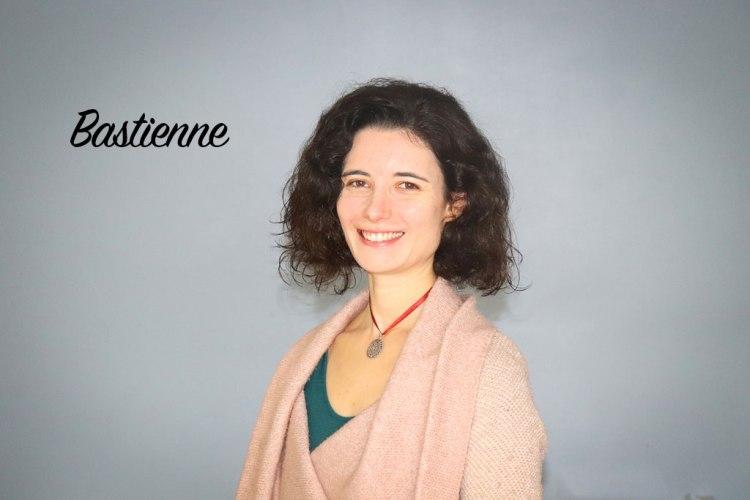 Bastienne, gestionnaire crèche bébé breizh montessori