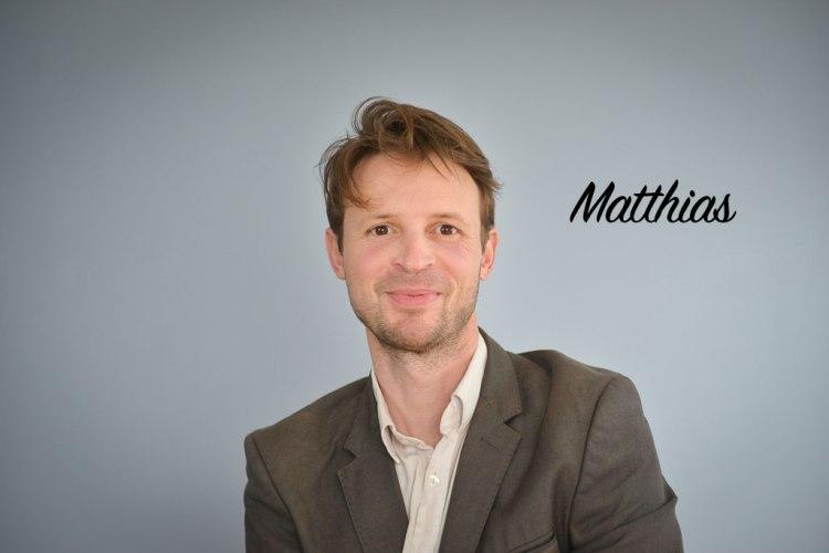 Matthias co-gestionnaire creche bébé breizh montessori