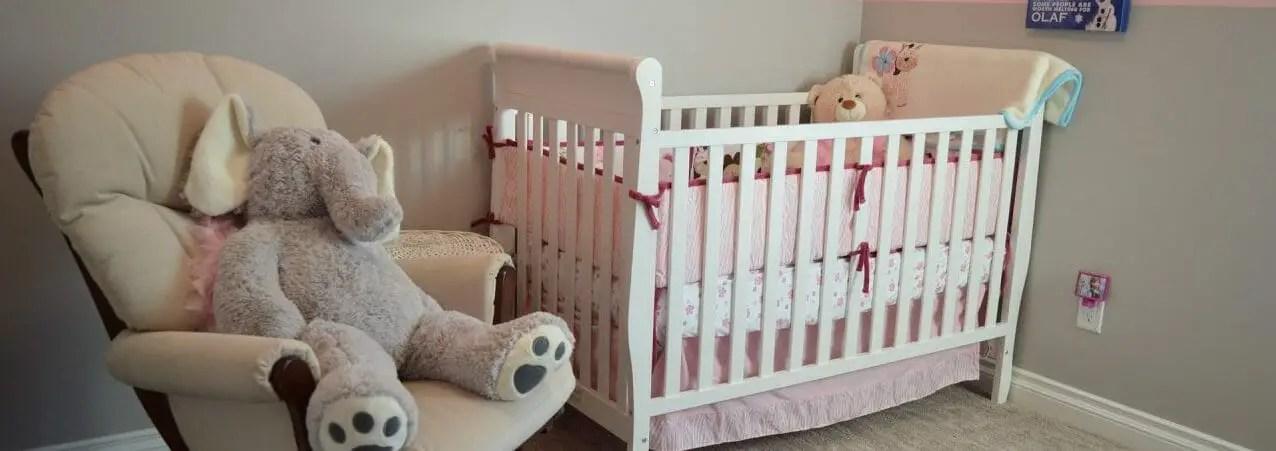chambre de bebe pour un sommeil