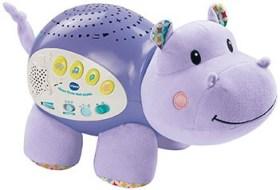 Juguete de aprendizaje temprano con música y luz nocturna para bebés - Bebecool