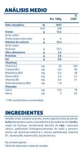 almiron nutricional
