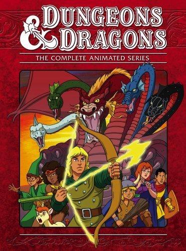 [Suena Friki] Dragones y Mazmorras #VDLN