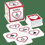 Ikonikus juegos para lengua extranjera