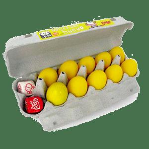 DAnza del Huevo EF