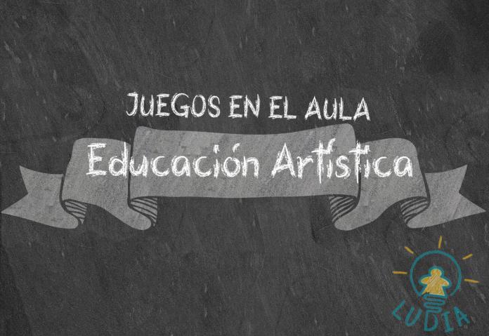 juegos educación artística