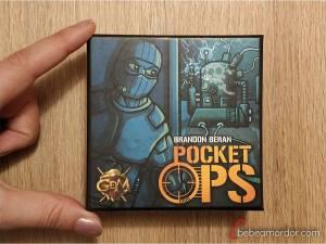 pocket ops caja