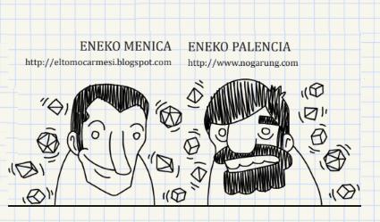 Eneko Aventuras y Misterios Caballeros y Princesas pdf gratis