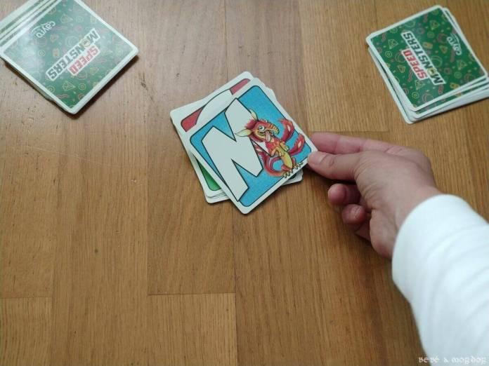 fin del juego sin cartas