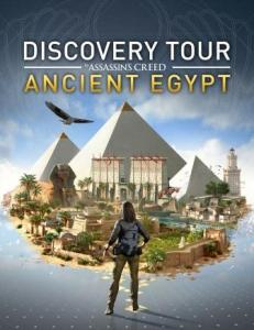 Assassins Creed Discovery Tour Ancient Egypt gratis