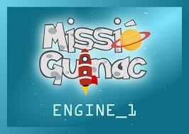 Misión Gulnac juego infermera virtual