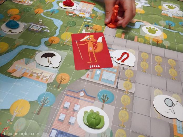 ficha pedagógica Lúdilo juego de mesa ¡Pillado!