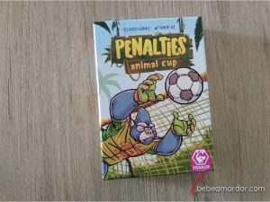 caja penalties animal cup