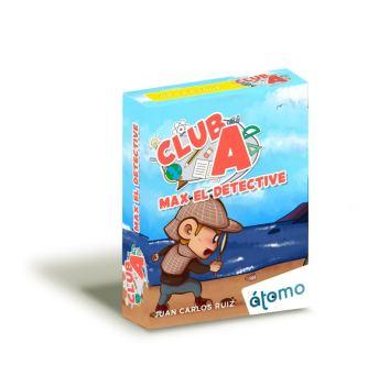 Club A Max el Detective