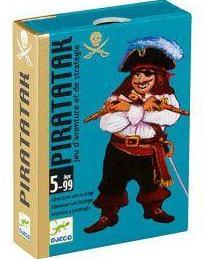 caja Piratatak