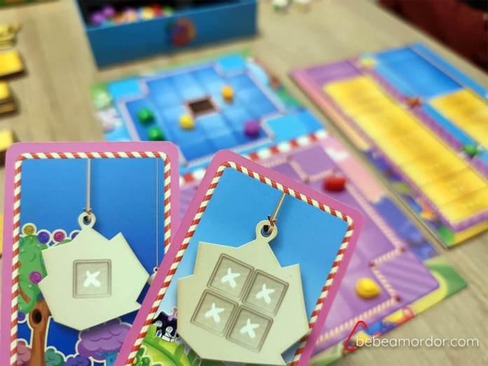 Candy Crush Duel juego con cartas