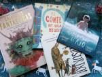 libros y comics novedades abril
