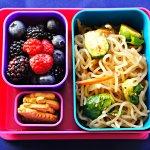 Jumping on the Bento Box Bandwagon: Healthy Fun Bento Lunch Ideas