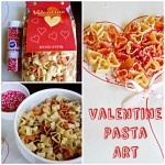 Valentine's: Food + Art