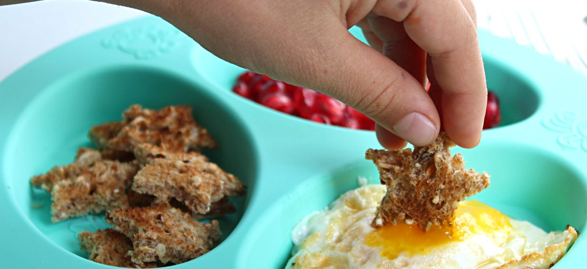 Simple and Fun Breakfast for Kids and Toddlers