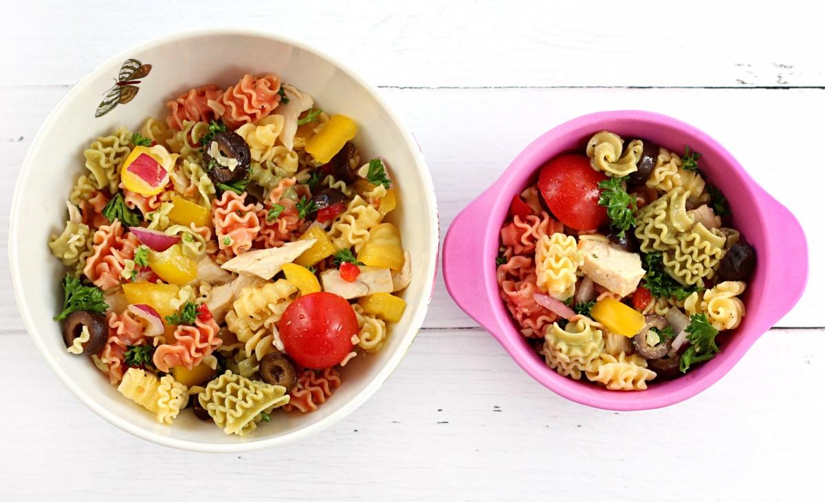 how to cook quinoa pasta