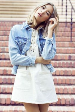 Casual And Stylish Fall School Outfits Ideas For Teens 02