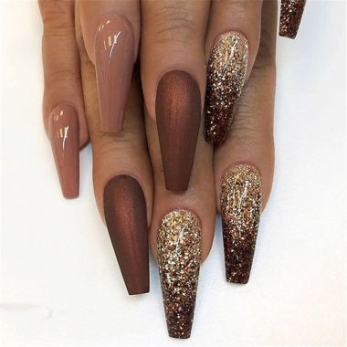 Best Acrylic Spring Nail Designs Trending 2020 36
