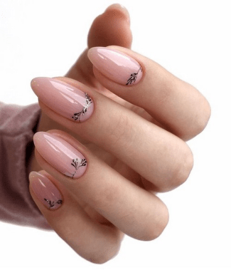 Best Acrylic Spring Nail Designs Trending 2020 47
