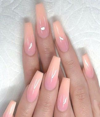 Best Acrylic Spring Nail Designs Trending In 2020 02