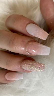 Best Acrylic Spring Nail Designs Trending In 2020 03
