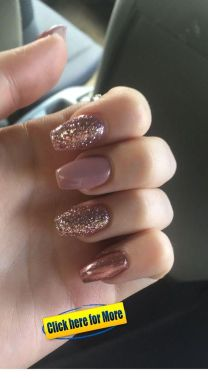 Cute Summer Nail Almond Design And Colours 26 1