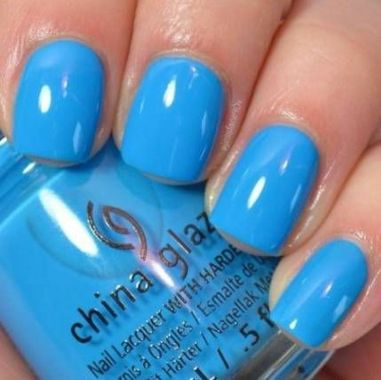 Cute Summer Nail Almond Design And Colours 39 1